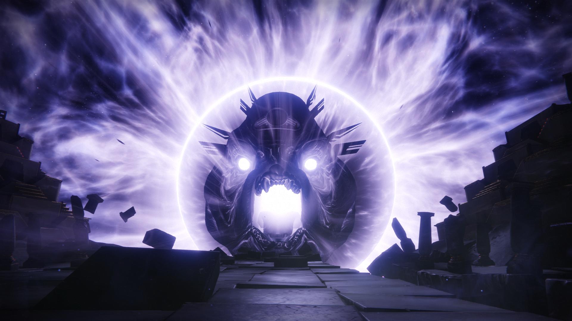 Destiny 2 Leviathan Backgrounds