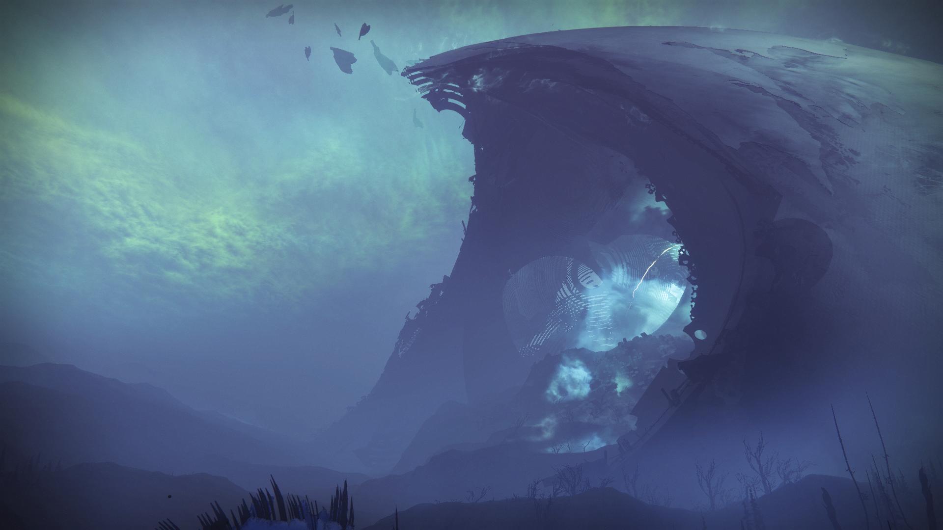 Destiny 2 Backgrounds